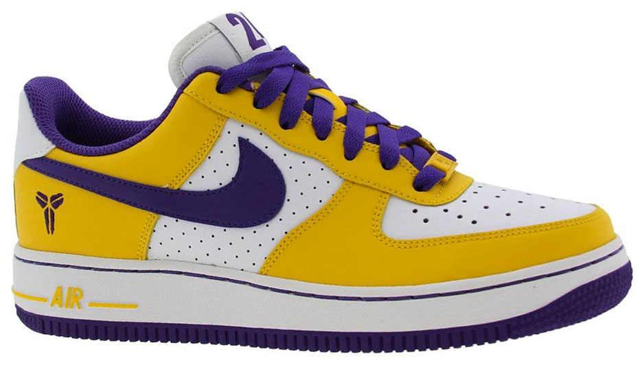 nike air force 1 kobe