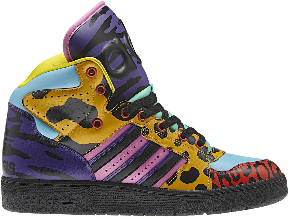 adidas Originals JS Instinct Hi Fall Winter 2012 G61090 (1)