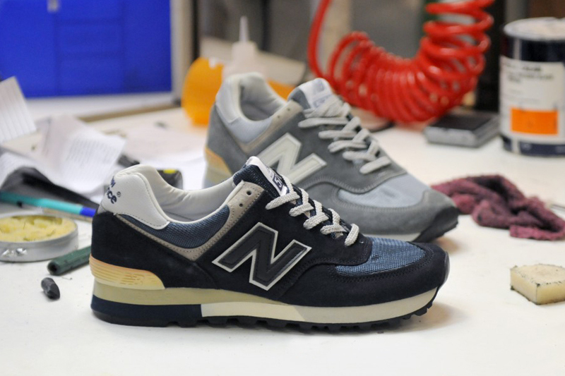 The New Balance 576 OG 25th Anniversary Pack is now available from SIze  5aa22ef50d