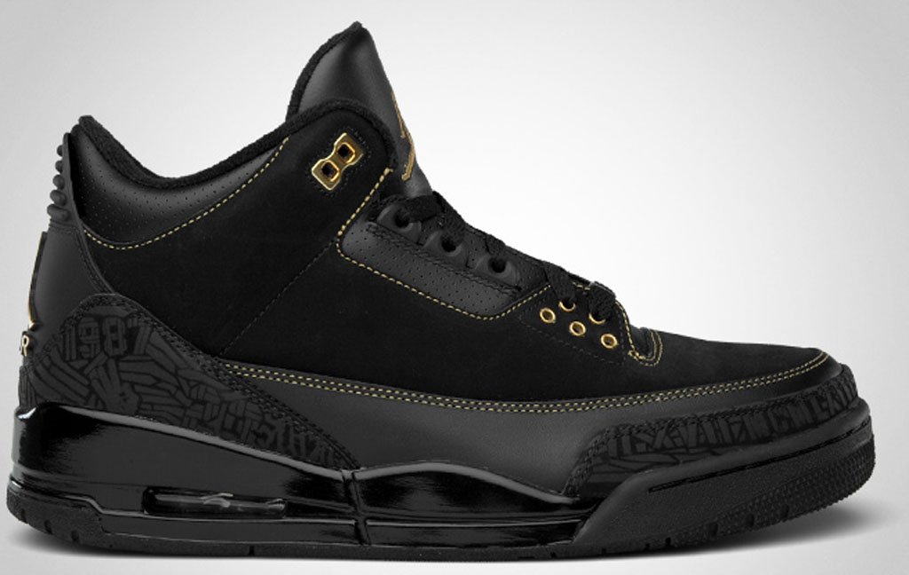 san francisco 0af23 13242 Air Jordan 3  The Definitive Guide to Colorways   Sole Collector