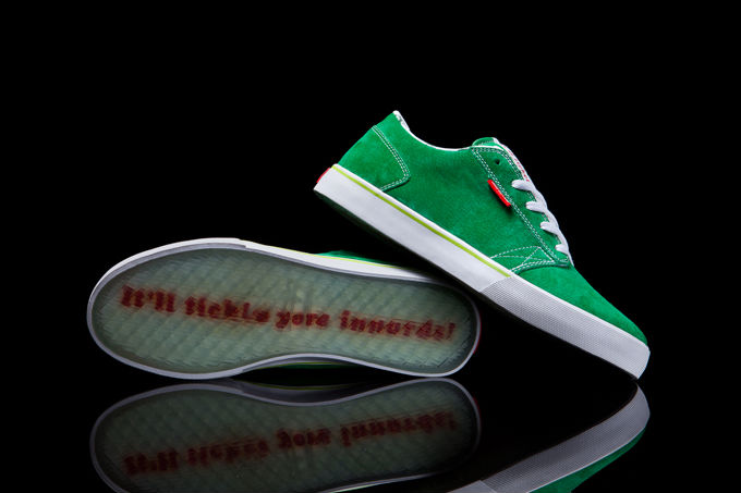 Mountain Dew x Supra Amigo - Mountain Boo (1)