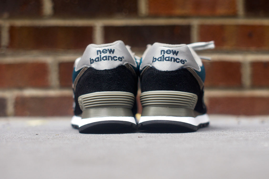 new balance 574 original Grey