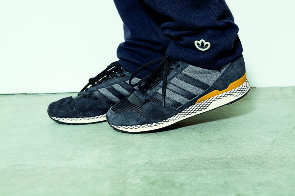 quality design a3857 33fb7 Style    Kazuki Kuraishi x adidas Originals 84-Lab Apparel Collection