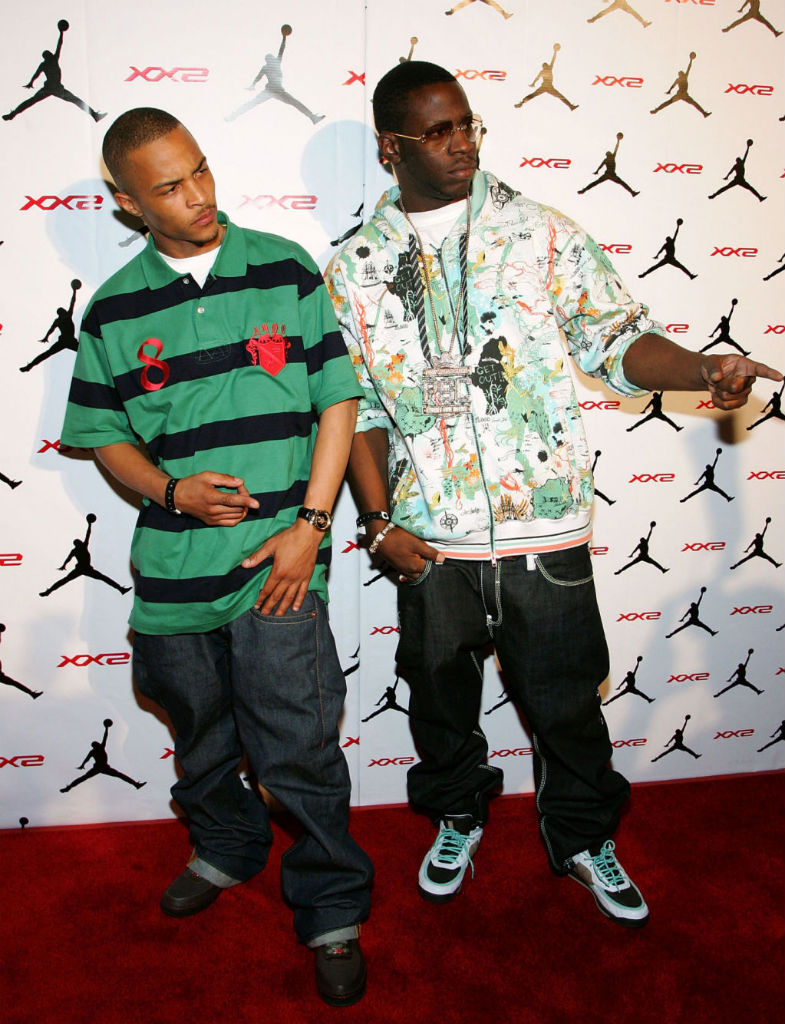 Flashback Air Jordan Xx2 Launch Event In 2007 Sole Collector
