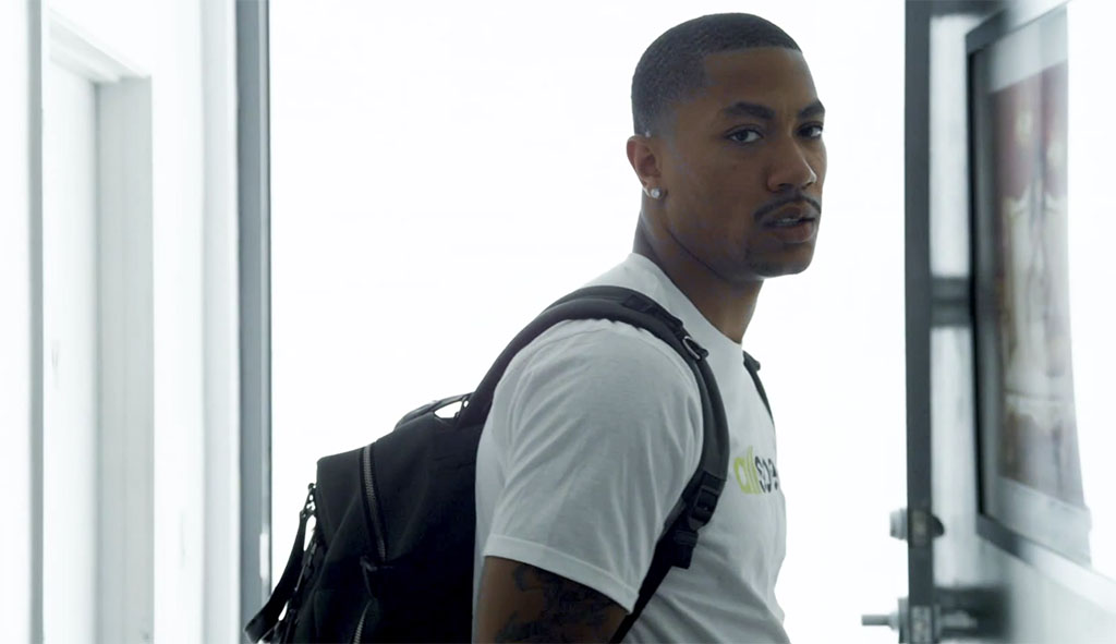 adidas Basketball - The Return of Derrick Rose
