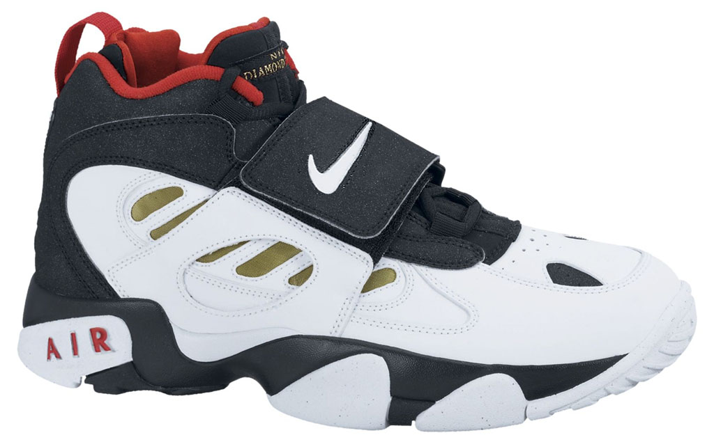 nike shoes with straps