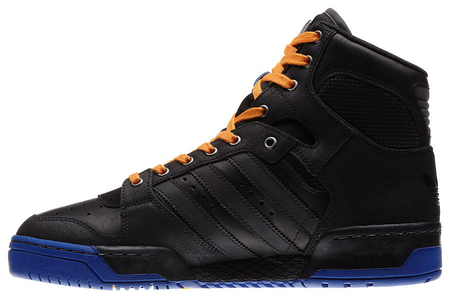 adidas Originals Conductor Hi Defense G66402 (4)