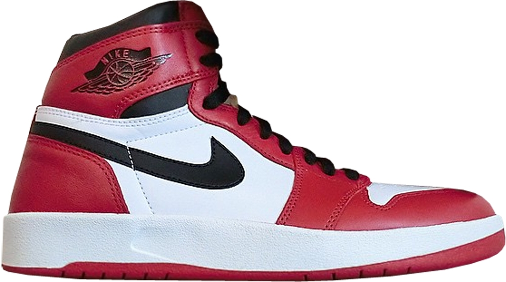 Air Jordan 1.5 Varsity Red/Black-White