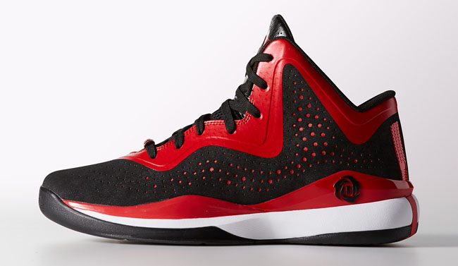 adidas derrick rose customize