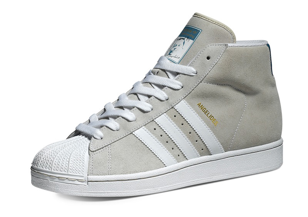 hi top adidas superstar