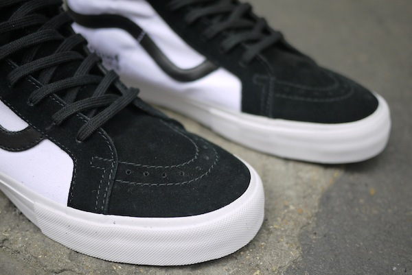 Expect this Sk8-Hi