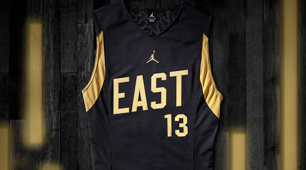 promo code 369b3 4f159 Are Nike and Jordan Logos Coming to NBA Jerseys? | Sole ...