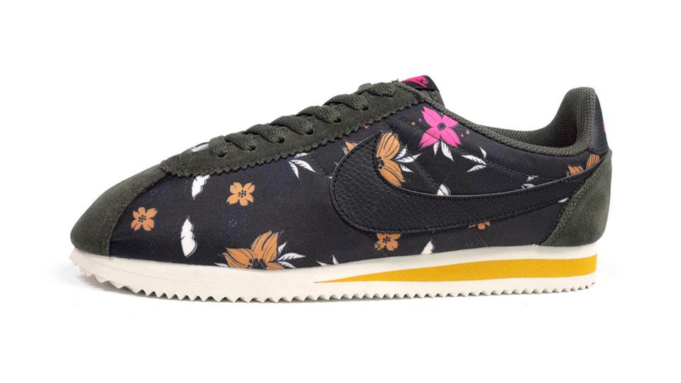 Nike Cortez Aloha Print