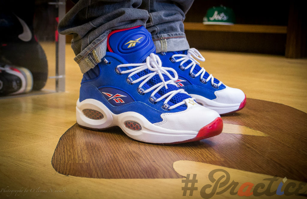 Packer Shoes x Reebok Question Practice Release Details (3)