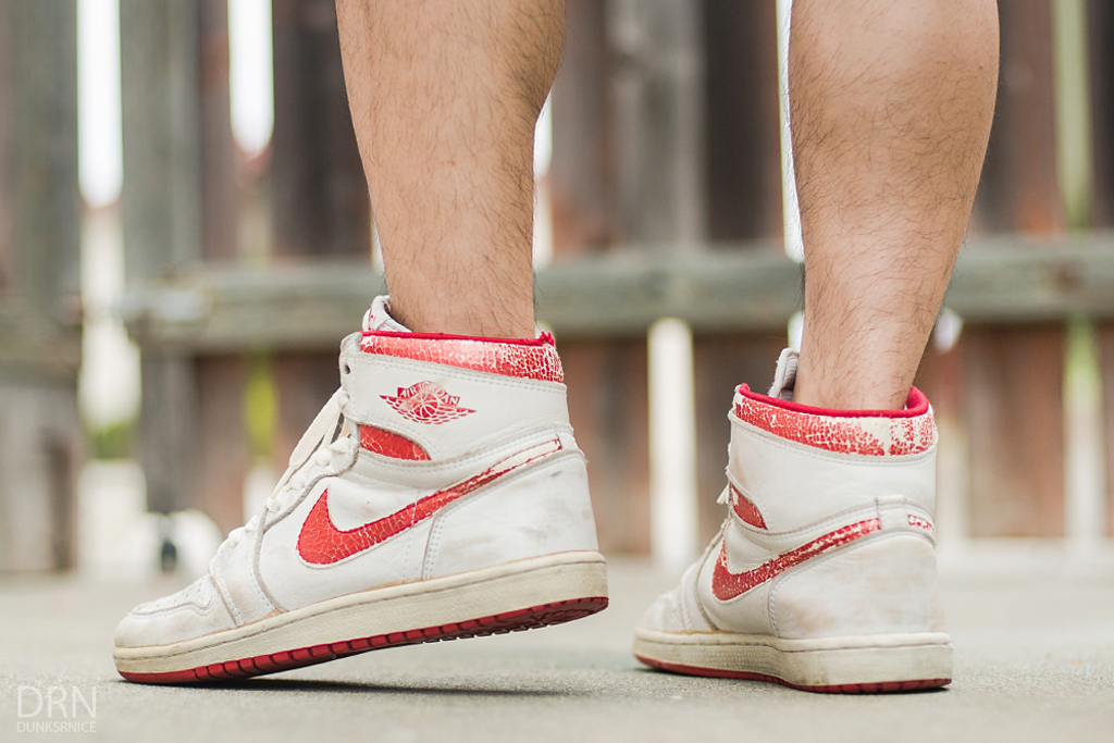 eb7ecdc725a68c Sole Collector Forum Spotlight  What Did You Wear Today