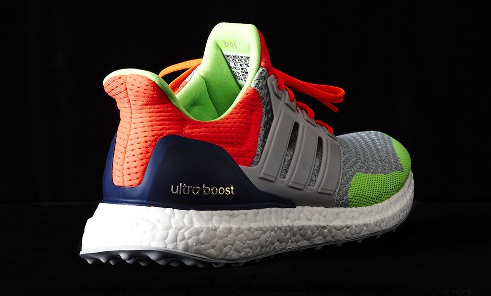 Adidas Is Doing Ultra Boost Collaborations Now Sole