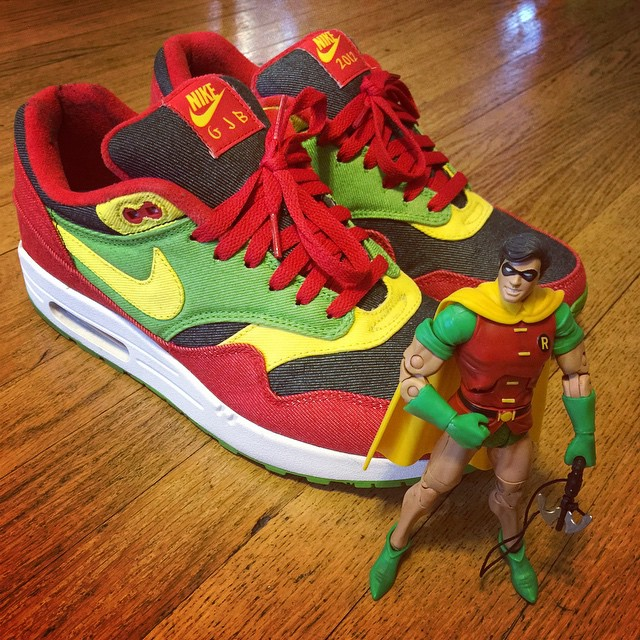 db42f7aa59e2 The 30 Best NIKEiDs Inspired by Superheroes