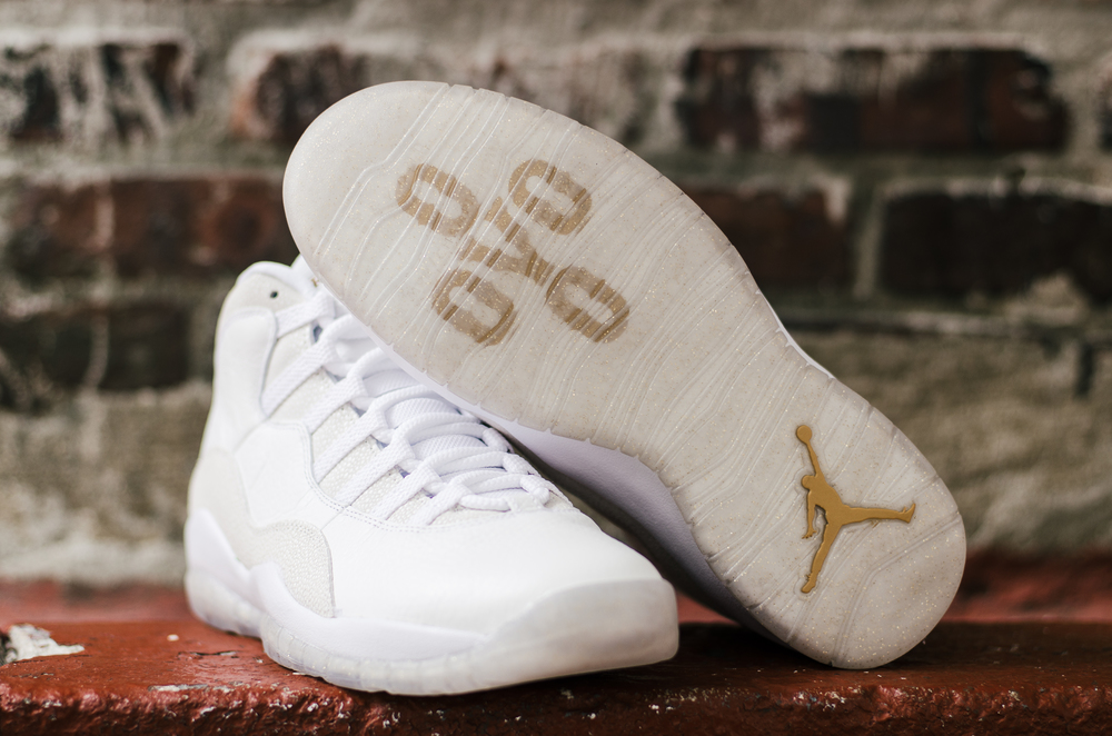sale retailer ab937 dce40 Has the 'OVO' Air Jordan 10 Release Been Delayed?   Sole ...