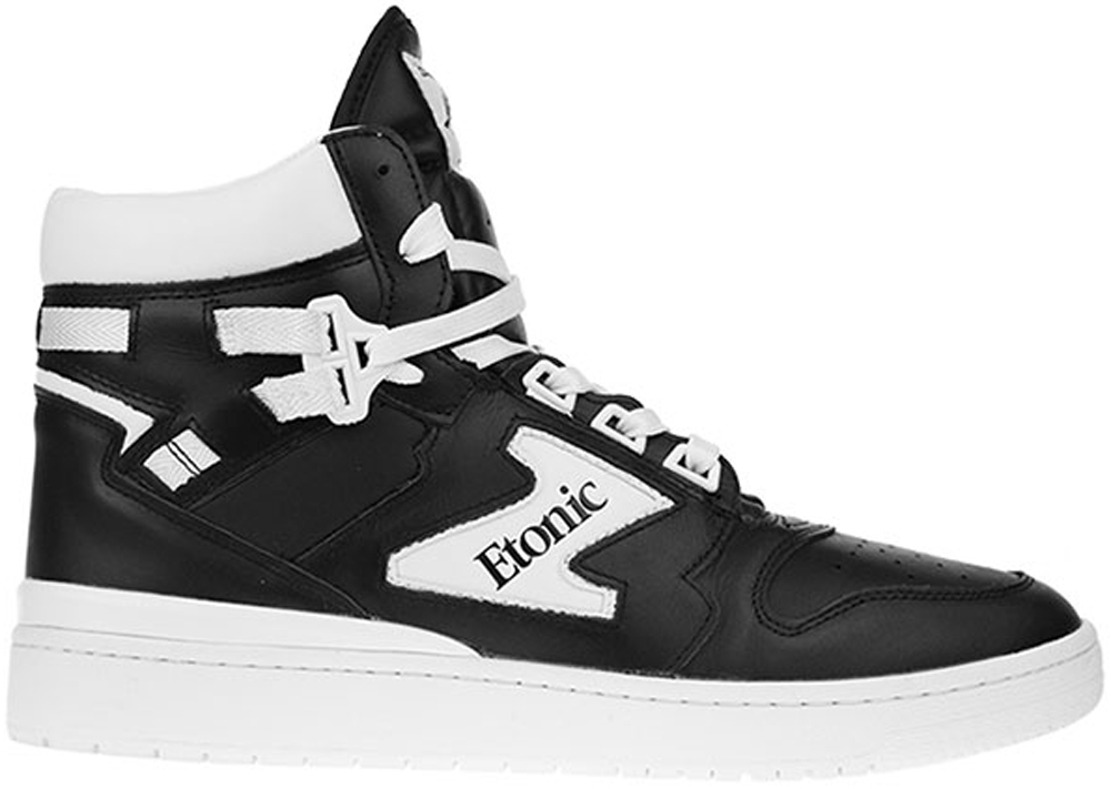 Etonic The Dream 1 Black/White
