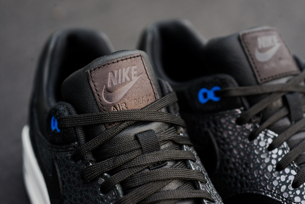 311213c56de6 Deluxe Nike Air Max 1s Releasing on Black Friday. Don t forget about the  Safari-dotted Air Max 1