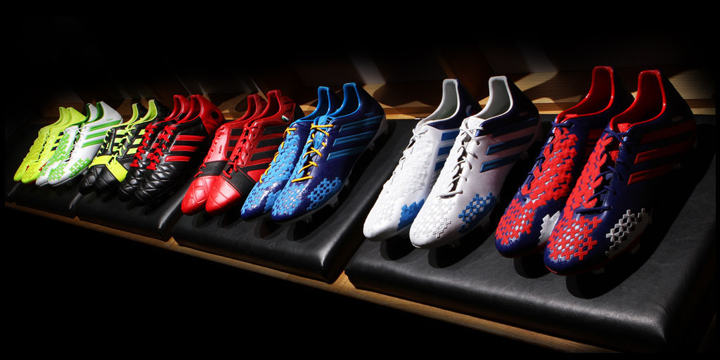 mi adidas Cleats Inspired by World Cup Federation Kit (2)