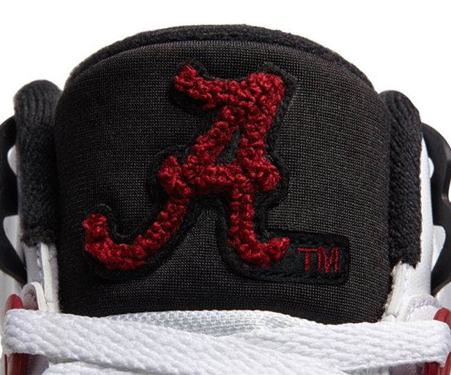 Nike Air Trainer SC High QS Alabama tongue logo