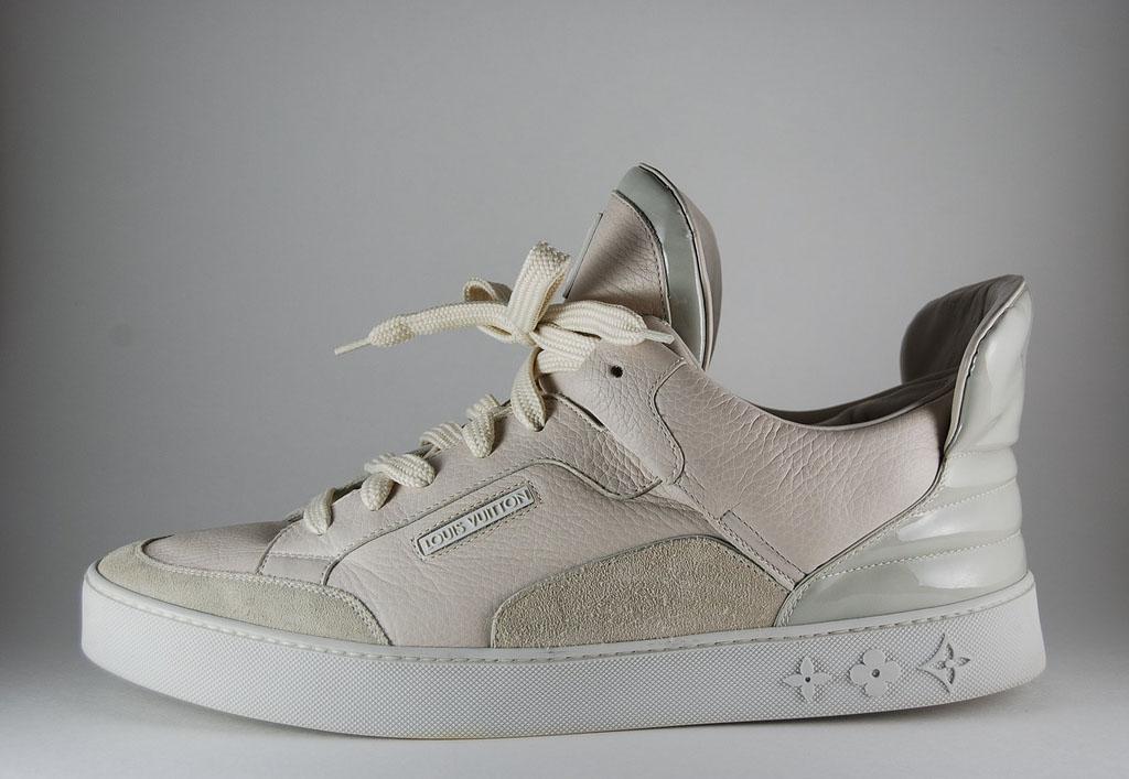 41cd792b1cbf Yeezy Season  A Rundown of Every Kanye West Sneaker