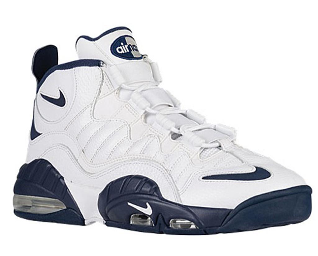 Nike 1995 Webber Zapatillas Chris Santillana Compartirsantillana BxeCoWQdr