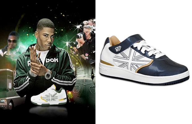 11b61e13eb6e3a Following yesterday s rundown of the ten best partnerships between rappers  and footwear companies