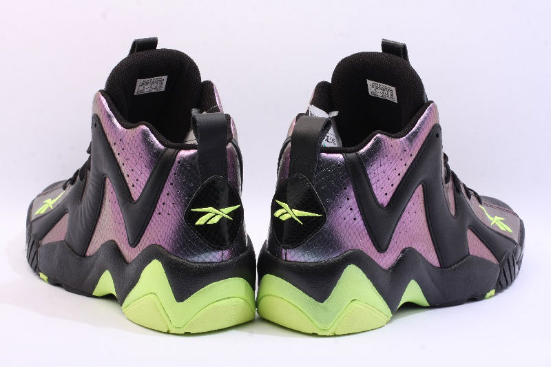 Reebok Kamikaze II Year of the Snake V51847 (3)