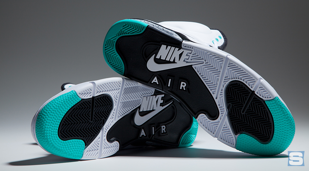 d26a9ce1164adc Release Date  Nike Air Command Force  Hyper Jade
