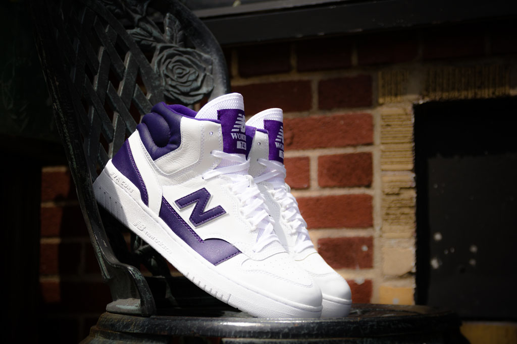 7dfd19e6d17b Packer Shoes Presents James Worthy s New Balance P740  Unreleased PE ...