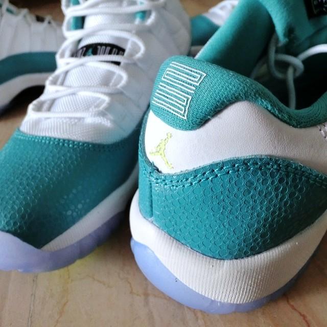 Release Date For The Aqua Air Jordan