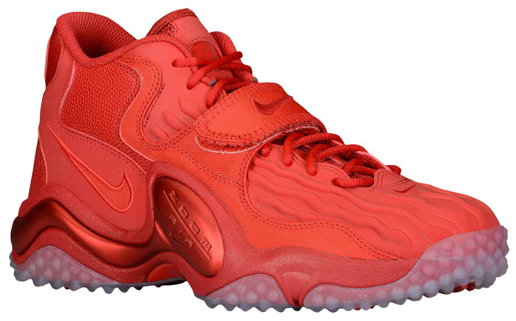 Nike Air Zoom Turf Jet '97 Drench Pack Gym Red