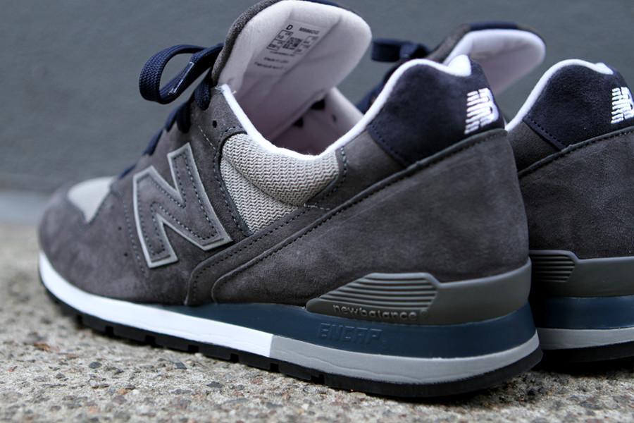 new balance 996 dark grey
