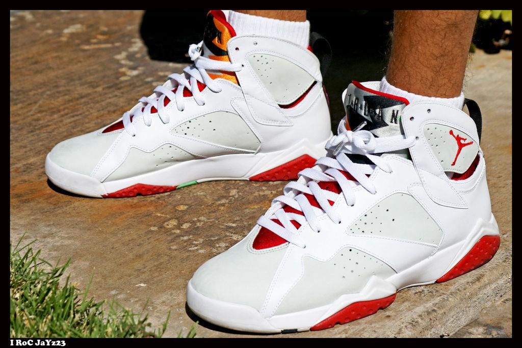 Air Jordan 7 Low