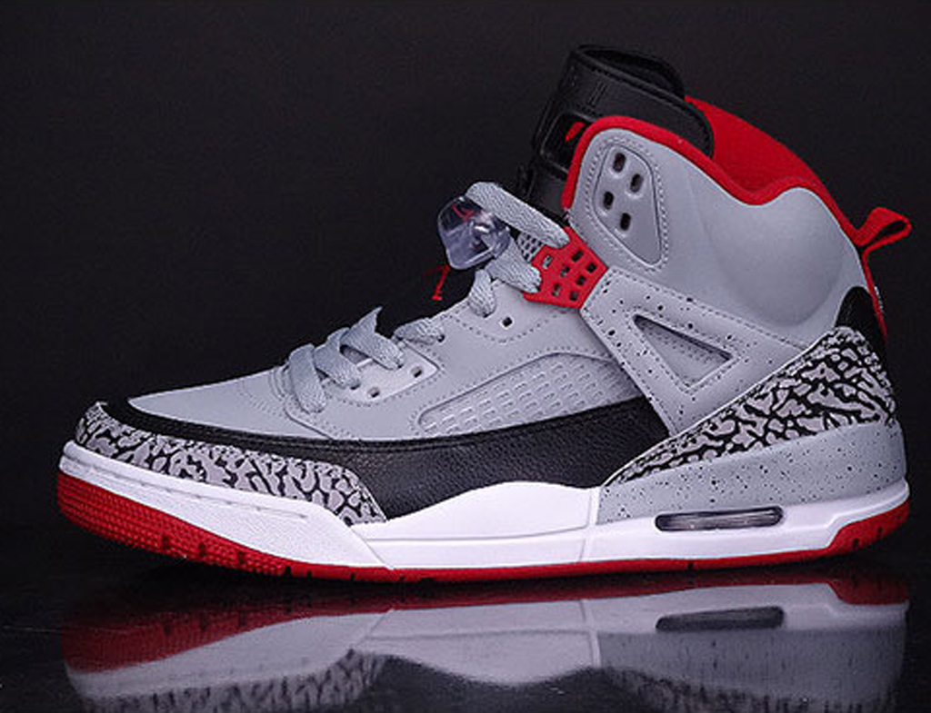 classic fit 5566f 280c0 This Is The Final Jordan Spiz ike Release Of 2014