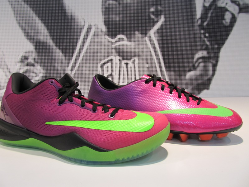 new styles be155 e985a ... Nike Kobe 8 System - Mambacurial .