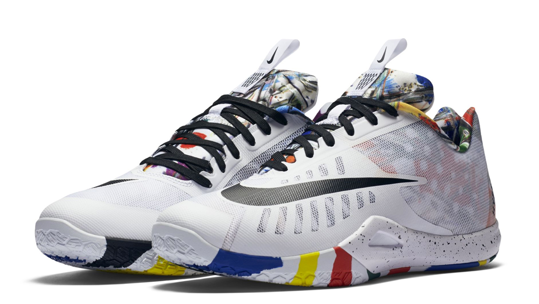935958d1d06 The Nike HyperLive Joins the NCS for March Madness