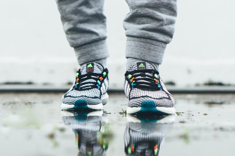 Adidas Cosmic Boost 2017