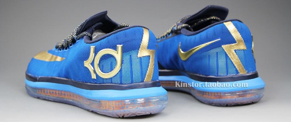 size 40 35546 b4dd4 Release Date  Nike KD VI Elite Premium  Supremacy    Sole Collector