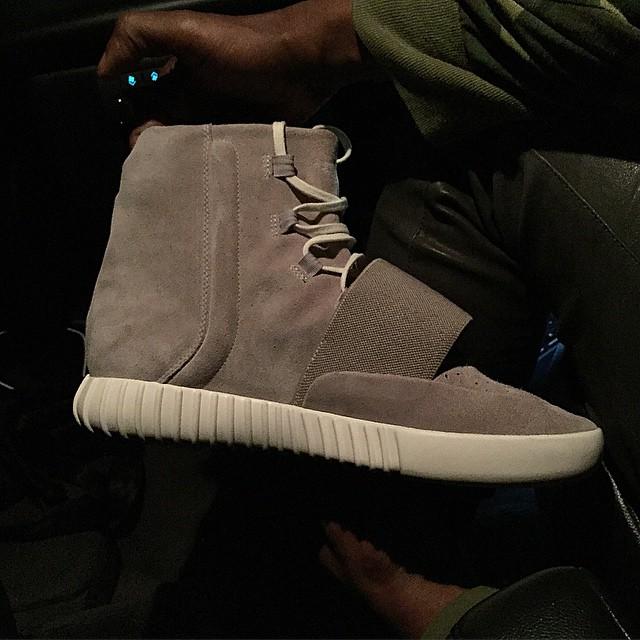 adidas air yeezy 750