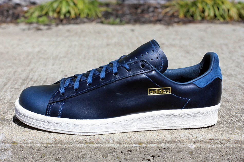 supra chaussures tk society - adidas Campus 80\u0026#39;s Deluxe - Deep Legacy   Sole Collector