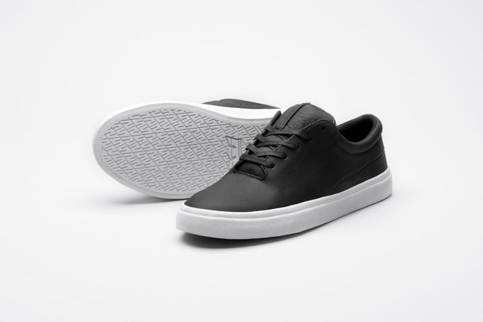 Supra Donavyn Black White (3)