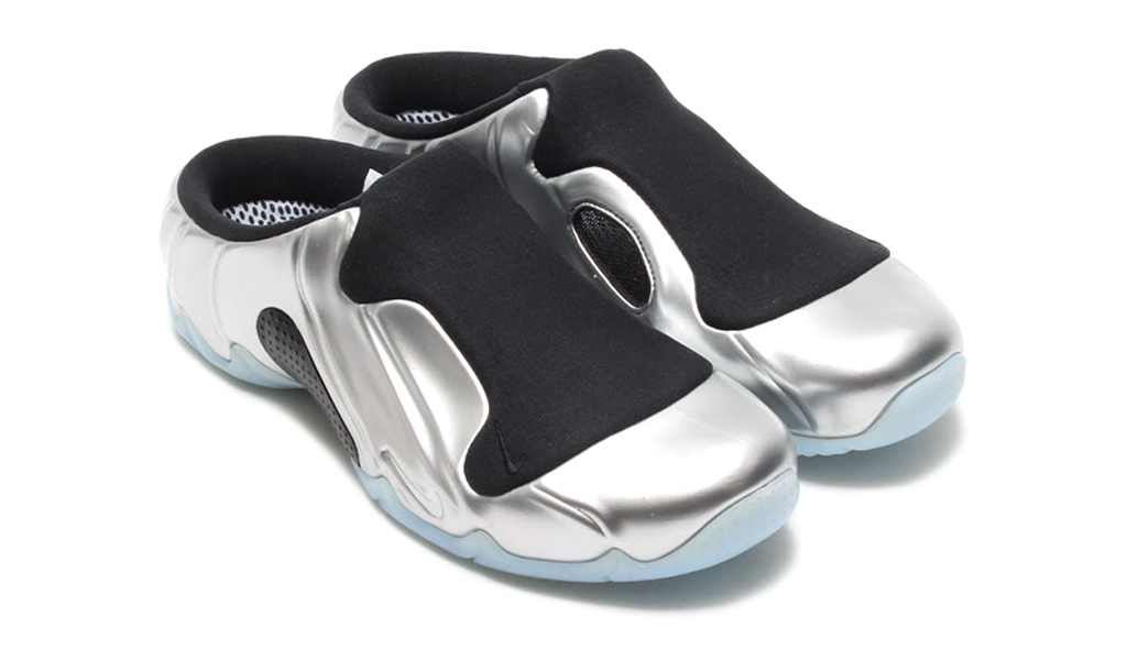 Another colorway of the Nike Solo Slide has surfaced overseas. 96611624aa