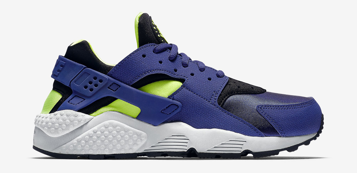 df5aaa20d7bc A Women s Nike Air Huarache That Might Make Men Envious
