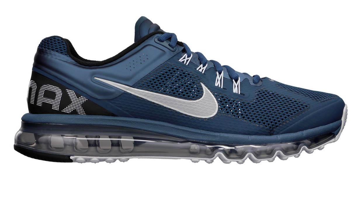 2013 Air Max Nike Chaussures De Course
