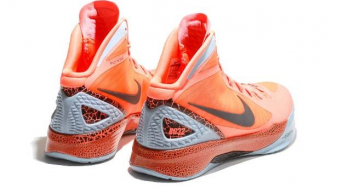 quality design 48afb 4c74f Nike Zoom Hyperdunk 2011 - Blake Griffin