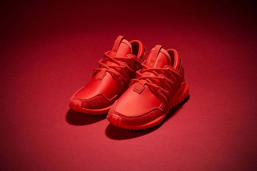 La cosa más cercana a todos Rojo Adidas Yeezys Sole Collector