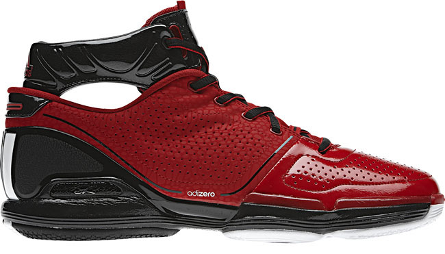 Poll // What's Your Favorite adidas D Rose Signature Shoe?   Sole Collector